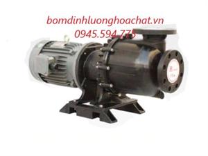 Bơm hóa chất tự mồi KB-40022-H (Guobao)