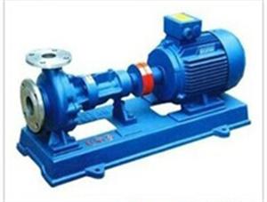 Bơm li tâm - bơm dầu truyền nhiệt RY20-20-10