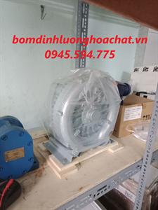 Máy thổi khí con sò Dolphin DB-1500S/2