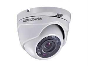 Camera  HD-TVI  bán cầu hồng ngoại 20m trong nhà 2MP (lõi thép)