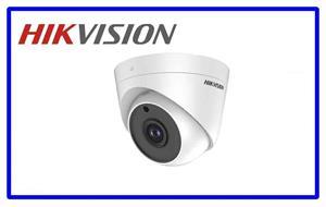 Camera  HD-TVI  bán cầu hồng ngoại 20m ngoài trời 5MP - vỏ nhựa