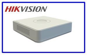 Đầu ghi hình 2MP/3MP HD-TVI 4/8/16 kênh