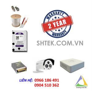 Camera HIKVISION DS-2CE16C2T-IT5