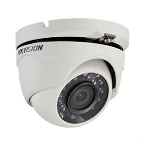 Camera HDTVI Dome Hikvision DS-2CE56D0T-IRM