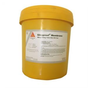 Sika Proof MemBrane