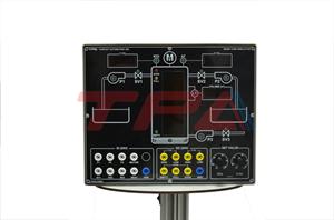 Module mô phỏng bình trộn - TPAD.P0201
