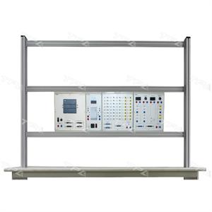 Bộ thực hành lập trình PLC S7 – 1200 - AT.A0391
