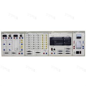 Bộ thực hành lập trình  PLC Omron -  AT.A3305