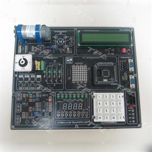 Bộ thực hành vi điều khiển (DsPIC) - TPAD.R3201