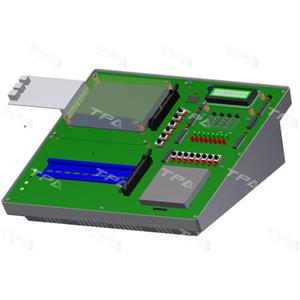 BỘ LẬP TRÌNH VI MẠCH SÔ Spartan 6 FPGA) - TPAD.R3111