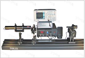 Hệ thí nghiệm hiệu ứng quang âm