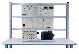 Bộ thí nghiệm thiết bị bán dẫn công suất/ Power semiconductor device experiment module