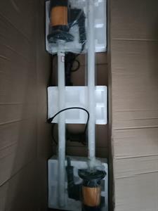 Bơm axit thùng phuy HD-E2V-PPHT