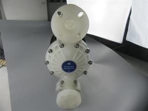 Bơm màng khí nén BML-40 ( Thân nhựa )