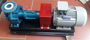 Bơm ly tâm - bơm dầu truyền nhiệt RY100-65-250B