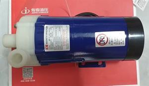 Bơm hóa chất dẫn động từ MP-F-203