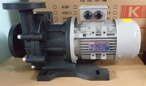 Bơm hóa chất dẫn động từ MPX-F-452