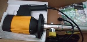 Bơm hóa chất thùng phuy HD-E2V-SS304