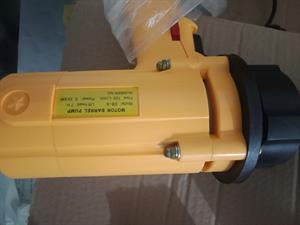 Bơm hóa chất thùng phuy SB-6