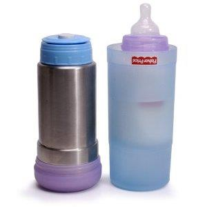 Bình ủ sữa Fisher price - 330ml - BU1