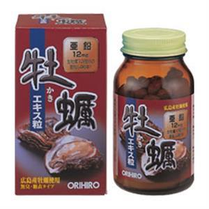 Tinh chất hàu tươi - thải độc gan, bổ dương - HT02