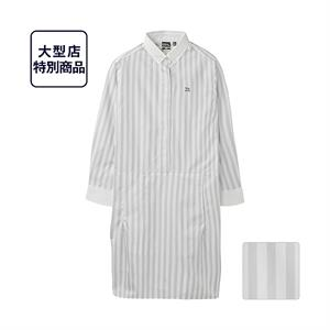 Shirt Dress - Good morning beautiful people Uniqlo - WD157