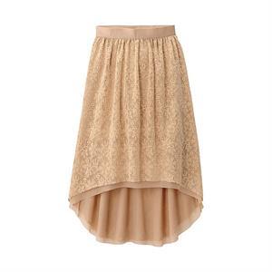 Váy Mullet ren Uniqlo - WD160