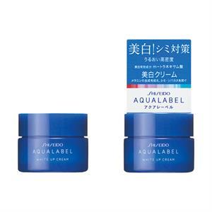 Kem  dưỡng da giữ ẩm trắng da, chống tàn nhang SSD Aqua Label ban đêm - SSD10