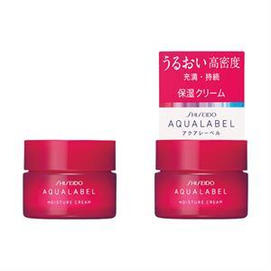 Kem dưỡng đêm tăng cường độ ẩm SSD Aqualabel đỏ 30gr - SSD5