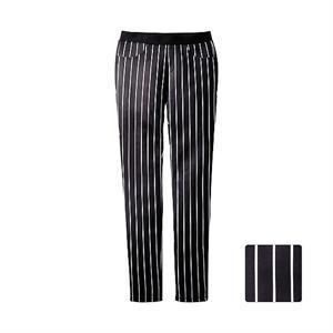 Quần kẻ legging Uniqlo 02 -Black - WP58