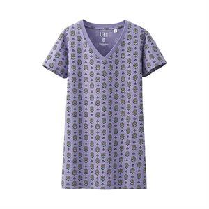 Áo phông nữ Uniqlo - W05