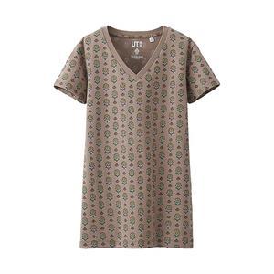 Áo phông nữ Uniqlo - W04