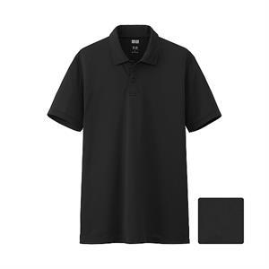 Áo phông nam Dry Ex Uniqlo PM23 - Làm mát và khử mùi mồ hôi