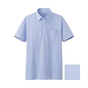Áo phông nam Uniqlo PM30 - Làm mát và khử mùi mồ hôi