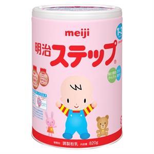 Sữa Meiji Nhật số 9_hộp 820g - MH02