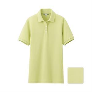 Áo phông nữ Uniqlo - Light Green - W104