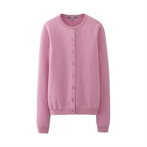 Áo len nữ Uniqlo - 11 Pink - WJ16