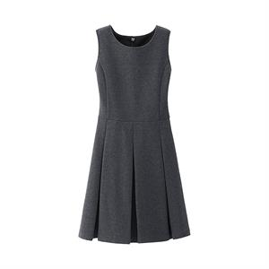 Váy xếp ly Uniqlo WD06