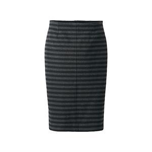 Chân váy bút chì Uniqlo quyến rũ sang trọng - Gray - WD121