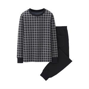 Bộ quần áo giữ nhiệt (Heattech) bé trai Uniqlo - CH13