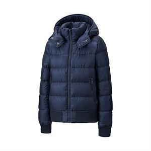 Áo khoác lông vũ Uniqlo - cho mùa đông ấm áp - SG16