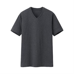 Áo cotton Nam TC04 - Uniqlo