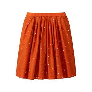 Váy nữ chấm bi  Uniqlo  xinh xắn - WD 27