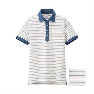 Áo phông nam Dry Ex Uniqlo PM38 - Làm mát và khử mùi mồ hôi