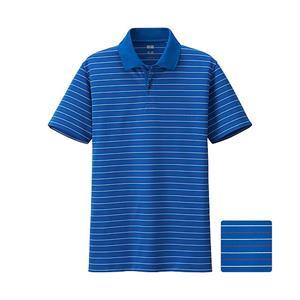 Áo phông nam Dry Ex Uniqlo PM48 - Làm mát và khử mùi mồ hôi