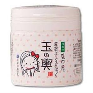 Mặt nạ đậu phụ Nhật Bản - MN1