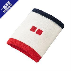 Băng tay Uniqlo  - Djokovic - Trắng đen đỏ - BT09