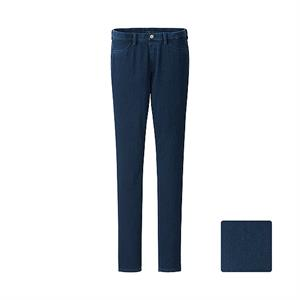Quần legging denim nữ dài Uniqlo - WP19