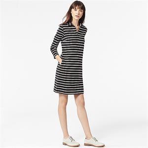 Váy len nữ kẻ ngang  Uniqlo - WD108