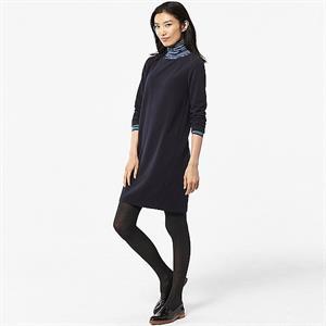 Váy dài tay công sở Uniqlo - WD76